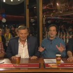 Up next @fridayfrontbar with our special guest the legendary Dennis Cometti on 7 and 7mate. https://t.co/UzpMoWM8G7