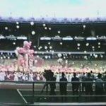 Ga kalah dgn suporter bola, video koreo PKI di Stadion GBK, Jakarta, 1965 https://t.co/rGRwFziS4k  Via @VideoSejarah