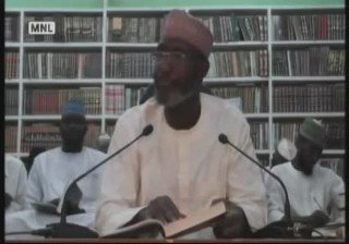 Everything is there in the Qur'an for long, Allahuakbar! Btw listen to Sheikh Albany's advice