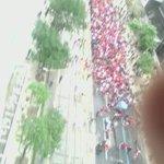 Amanhã é dia de Flamengo. Hoje é dia de NAÇÃO! Isso aqui é FLAMENGO! #AeroFla2 https://t.co/xpcN70VRxf