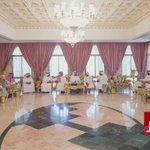 ماذاقال صاحب السمو الشيخ محمد بن زايد خلال زيارته للمواطن جمعة سعيد العميمي في منزله بالعين #علوم_الدار https://t.co/fCzc5rnUAp