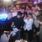 Turhan Reis Doğum Günü Pastasını Kesti .. https://t.co/e9530JxMOy