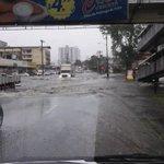 VIDEO | Inundada la Vía España, a la altura de Calle 16 Río Abajo en ambas direcciones precaución. @TraficoCPanama https://t.co/h5EiMqpMMu