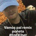 Y Yo Que Estoy Haciendo Uno 🔥🔥🔥🔥🔥🔥 El Chalet Remix https://t.co/PwBbGUHowM