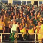 The Bishop Carroll student section is LIT 🔥🔥🔥🔥 @BCCHSSTUCO https://t.co/gwppQTBrvl