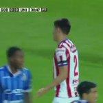 #PrimeraDivisión FINAL PT: #GodoyCruz vence 1-0 a #Unión con este gol de Morro García. https://t.co/3rHeOSTYuE