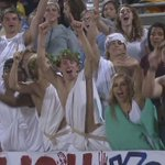 Toga Party at Northwest! Grizzlies with the big win over Kapaun.  @NWSENIORS17 https://t.co/Zbk2aXNfo2