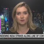 Watch CNN report on Indias Surgical drama. A balance, neutral view https://t.co/9IUvlgoeoJ