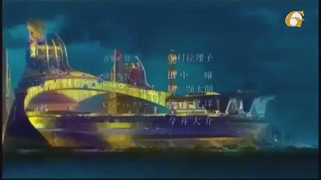 ガンダム Gのレコンギスタ『BLAZING』