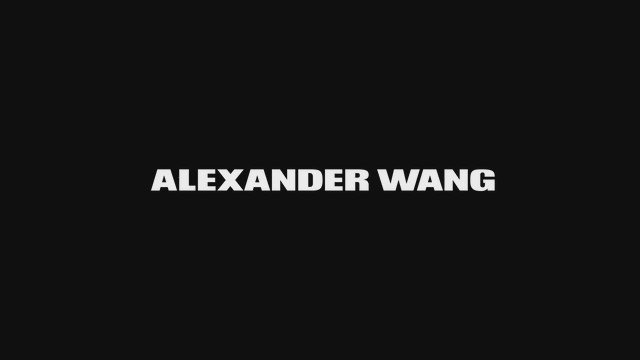 Actual Squad Goals  •  @alexwangny  • @AlexanderWangNY • #WangSquad #wangf16 • ????????????????  https://t.co/HODWhqbgSz