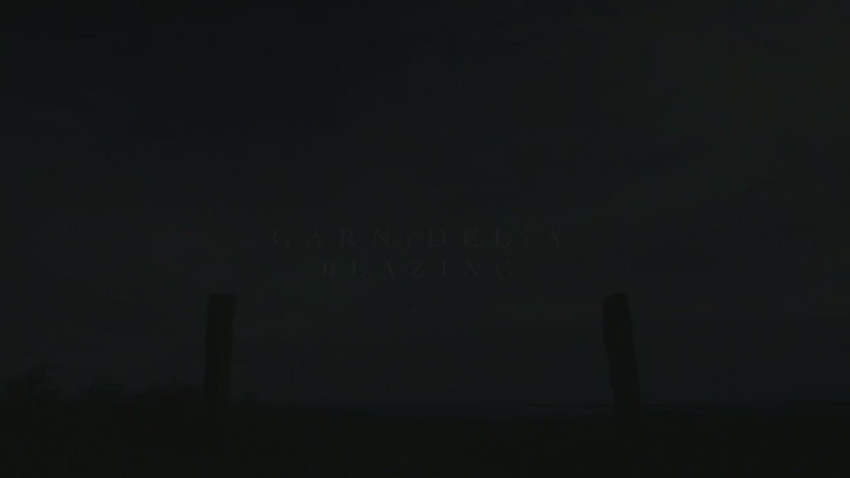 【PV】ガンダム Gのレコンギスタ (OP1) - BLAZING - GARNiDELiA [1/2]#2014年 #