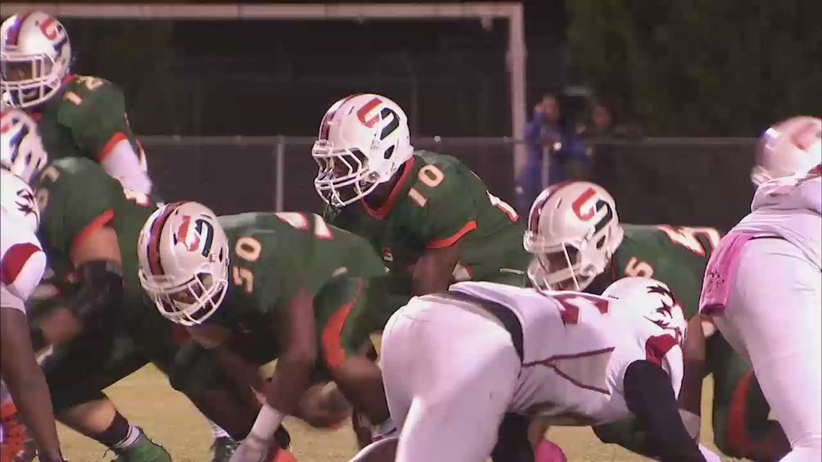 Let @StockbridgeFoo2 standouts @hotboy_j2 and @Brenton_cox break down their own big plays in our highlights tonight: https://t.co/ZNJxTcDtZQ