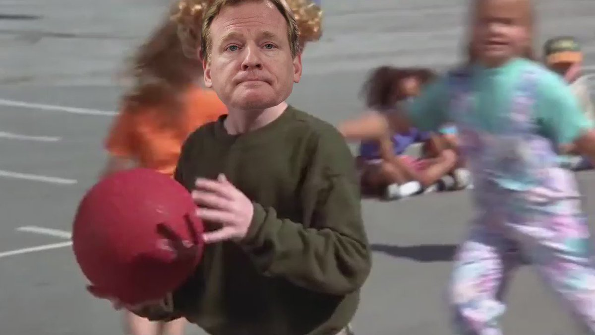 Now that Tom Brady's back everyone's in big big trouble. https://t.co/r0aUkfN78h