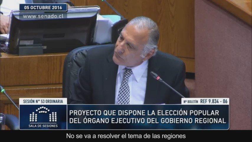 """Quieren reírse un rato ? Vean el """"payaseo"""" en el Senado con votación para elección de Intendentes. https://t.co/KjmPTpGf6a"""