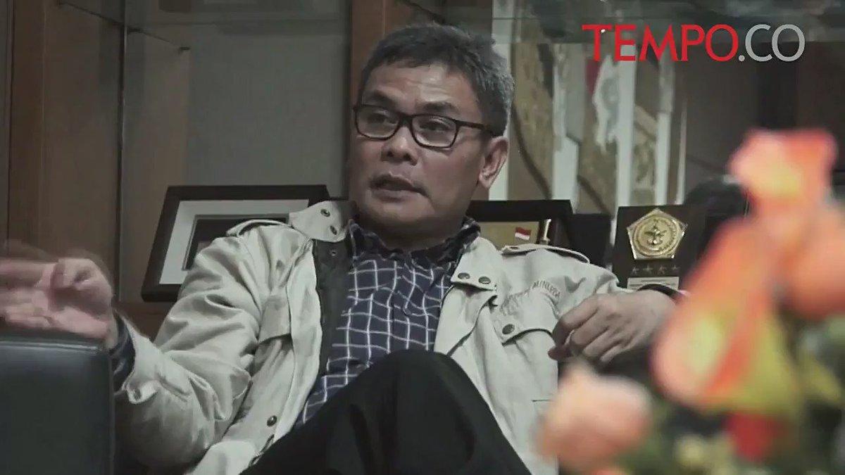Presiden @jokowi Akan Buka Lagi Kasus Munir. https://t.co/yADU5ZUVBl