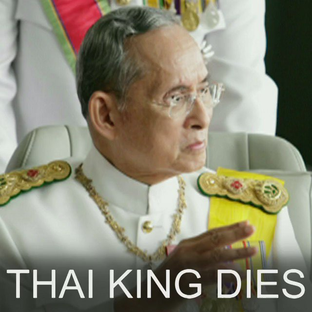 He ruled for 70 years - the life of Thai King Bhumibol Adulyadej, who has died https://t.co/AjTfnxB7YC