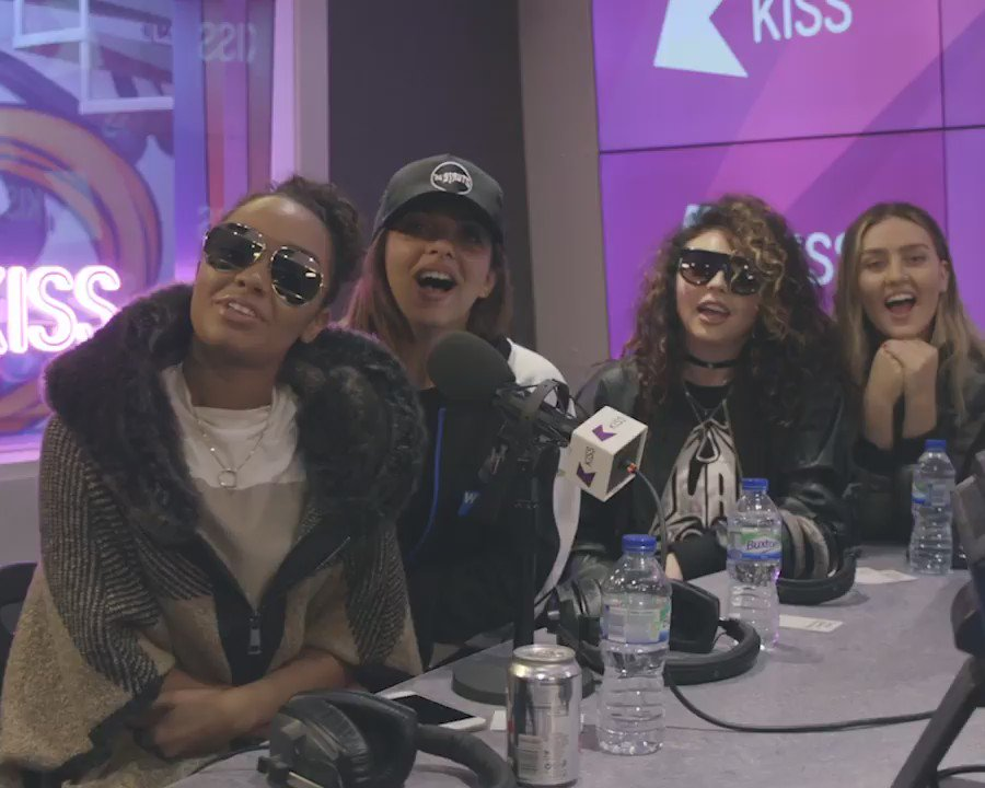 You heard the girls... be listening to KISS on Monday when it's all about #ShoutOutToMyEx #SOTME!