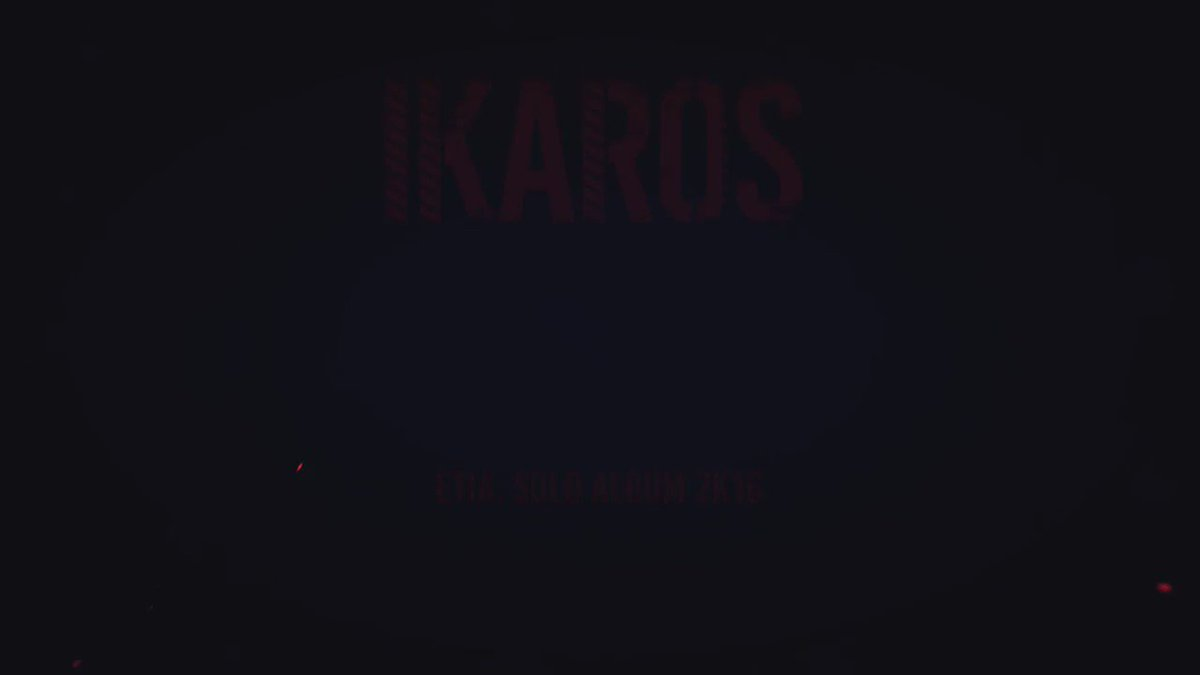 "ETIA. ""IKAROS"" https://t.co/QZi38DbMEX  10/30リリースのソロアルバム情報公開! 多数の完全新曲に加え「Ikaros」のフル版や「Firestorm」のアップデート版などを含む全17曲! https://t.co/CiG0McOTCq"