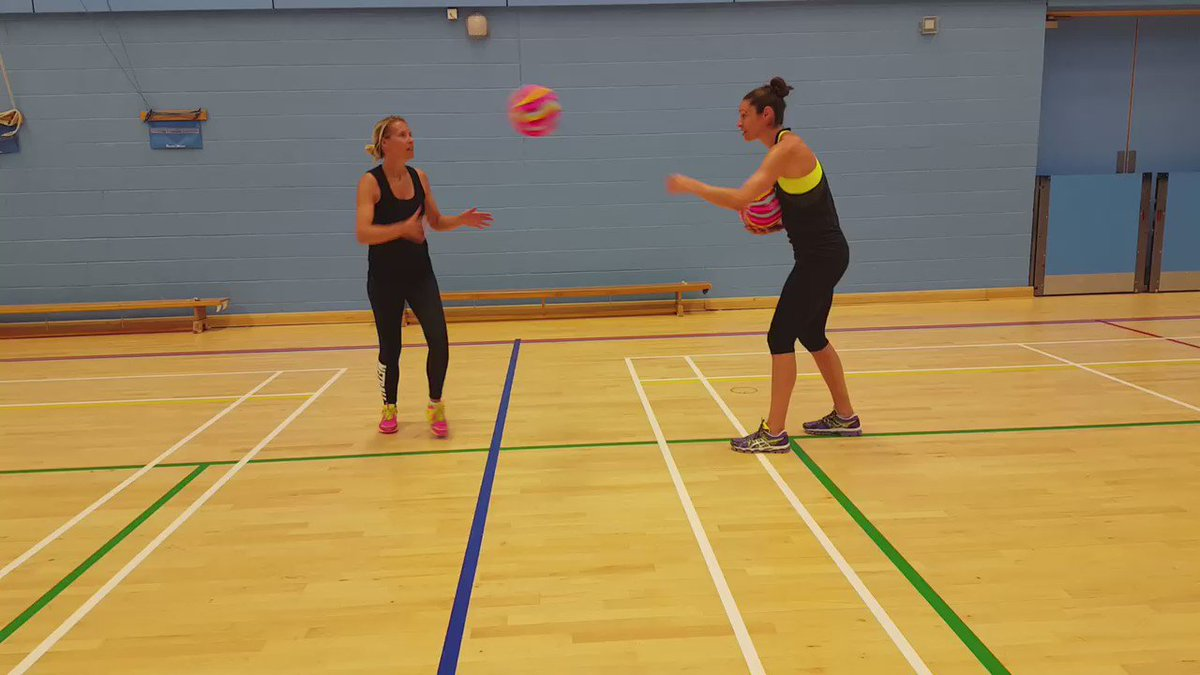 Ballers you ready for #MondayChallenge  #turning #quickfeet