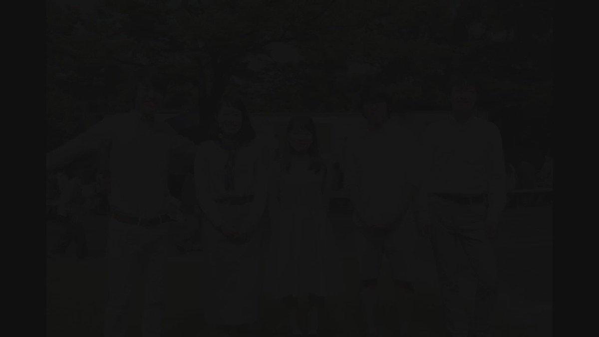 そして本日ラストのバンド、ベンジャミン池田です!残すところいよいよ3バンドとなってしまいました。ぜひぜひまた明日の配信を