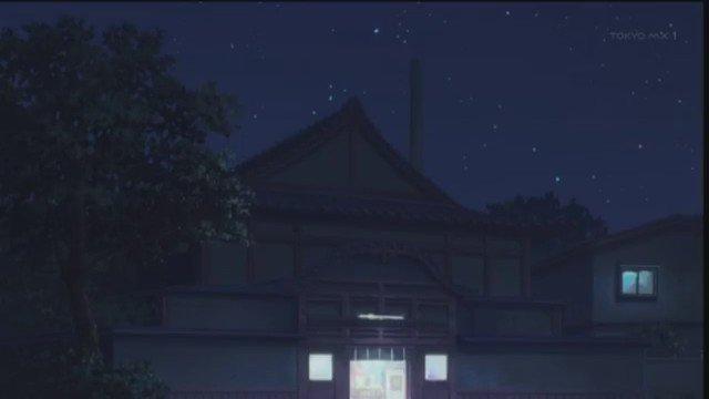 #ステラのまほう #magic_of_stella 3話ED ヨナカジカル歌  たまきとゆみね(長縄まりあ・前川涼子)銭