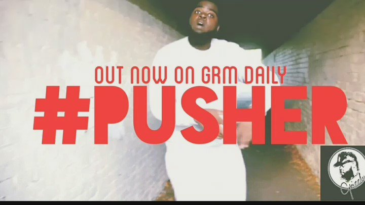 GO CHECK OUT #NEWVIDEO  Grizzly - Pusher @ThisIzGrizzly #GRIME #UK  Full Video - https://t.co/B6wziNm381 https://t.co/rhVrAmf0Y3