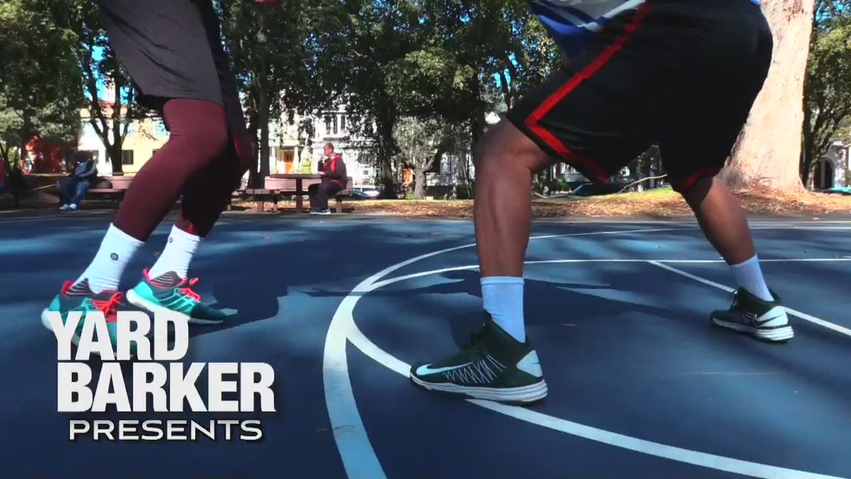 WATCH: Here are the worst players to play pickup basketball with https://t.co/UPgp3qw3sS