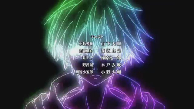 TRICKSTER -江戸川乱歩「少年探偵団」より- ED1HOPE SNIPER #アニソン#trickster #田