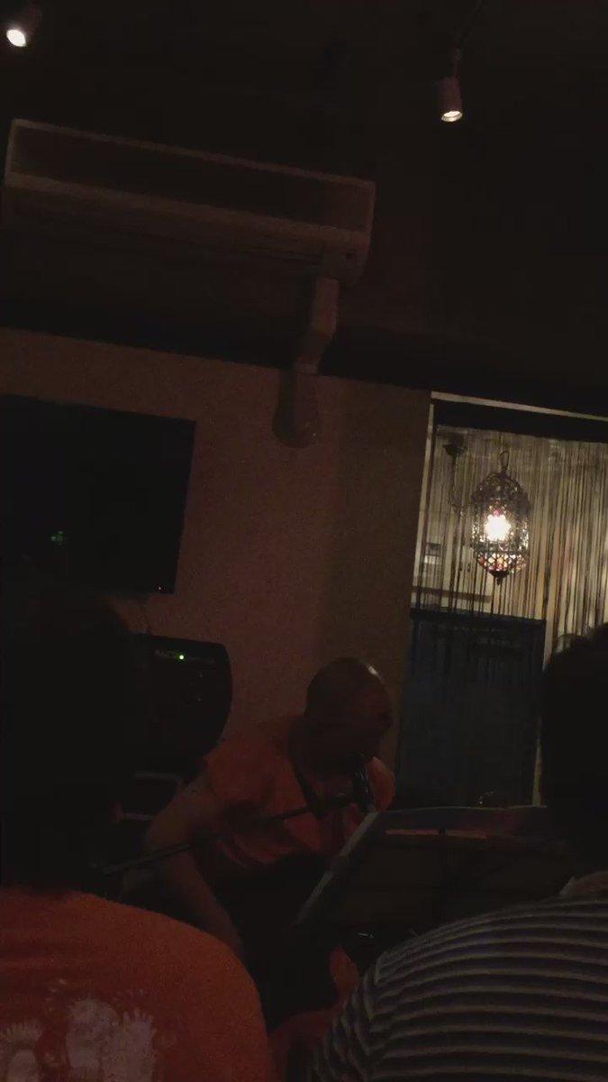 聖闘士星矢キターーーーー(*´∀`)♪ #レストランバーSLY