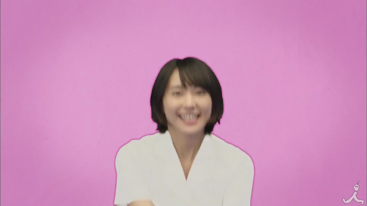 さーて!来週のみくりさんは?ガッキーーーー♡♡#ガッキー #新垣結衣 #逃げ恥 #サザエさん ?笑
