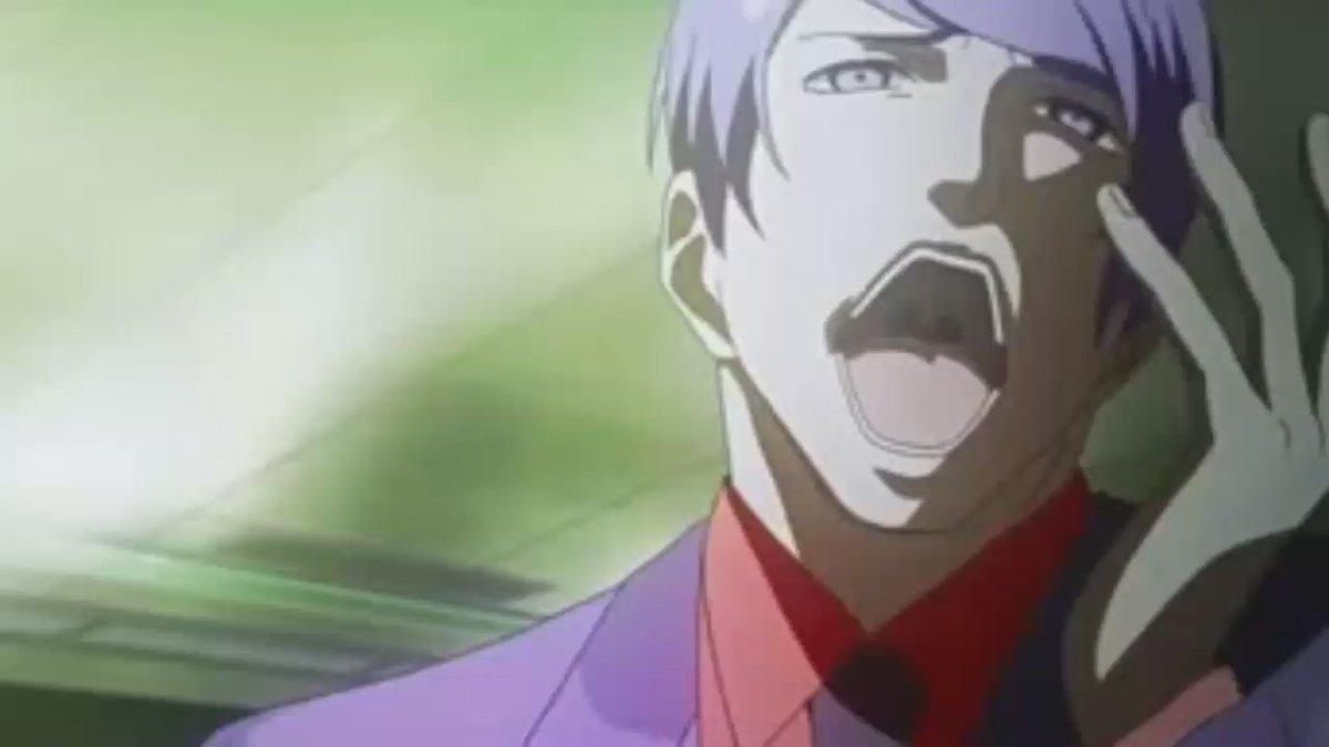 TLが静かなのでこっそり東京喰種の月山さん(雰囲気だけ熱演ver)を投下します。しかし、ほんと東京喰種の月山さんの声劇出