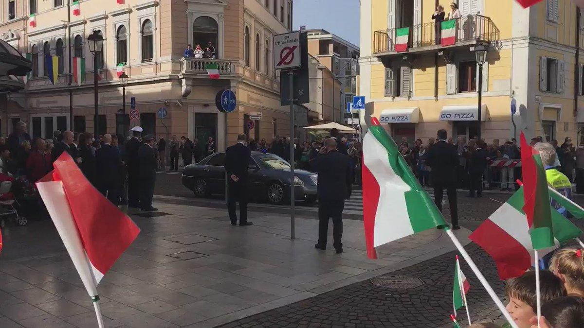 #Gorizia