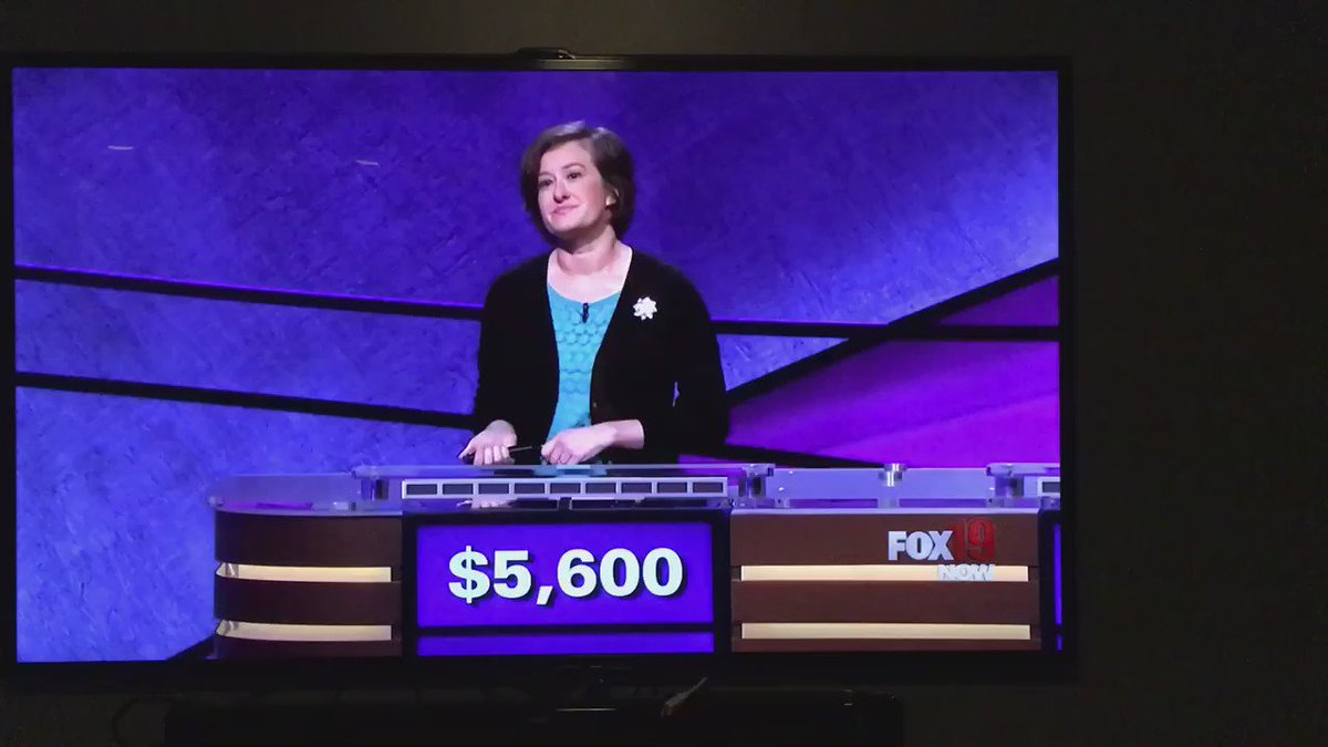 Good news @nvidia, you're in a Jeopardy! question. Bad news...no one knows what the hell the Titan Z is. https://t.co/lJ9QCmIeEf