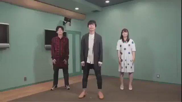【ノラガミ音頭】キャストVer.