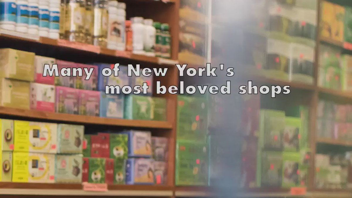 In honor of #NationalCatDay a tribute to #Nyc #shopcats #shopcatsofnewyork https://t.co/sKFbJsCKPP