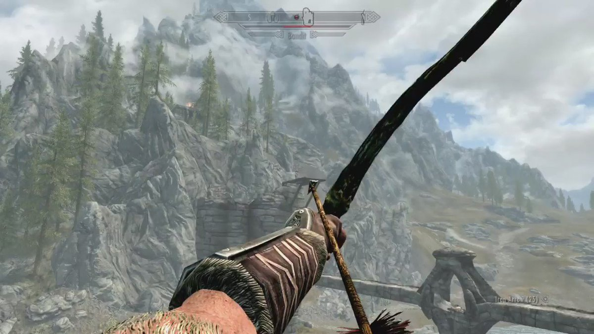 YES! #SkyrimSpecialEdition #PS4share  https://t.co/7yTmdAfQgJ https://t.co/cU8Q4w3uGD