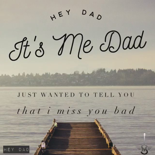 H E Y // D A D #countrymusic #country #music #lyrics #dad #heydad https://t.co/K4DKQZZwCN