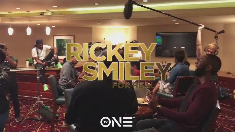 #RickeySmileyForReal #MannequinC
