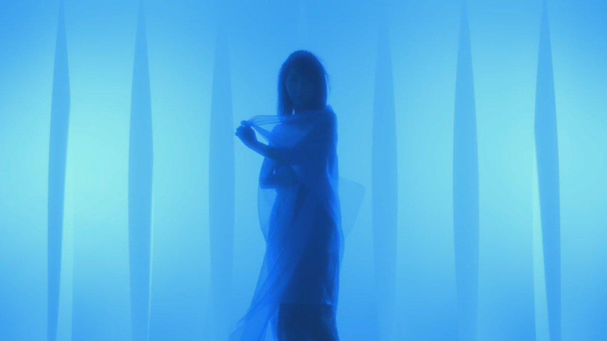 「デジモンユニバース アプリモンスターズ」エンディングテーマ#飯田里穂 3rdSG「青い炎シンドローム」MVのSPOT映