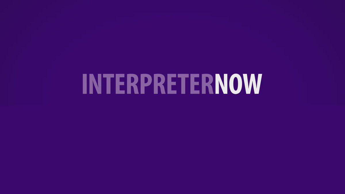 Interpreter_Now photo
