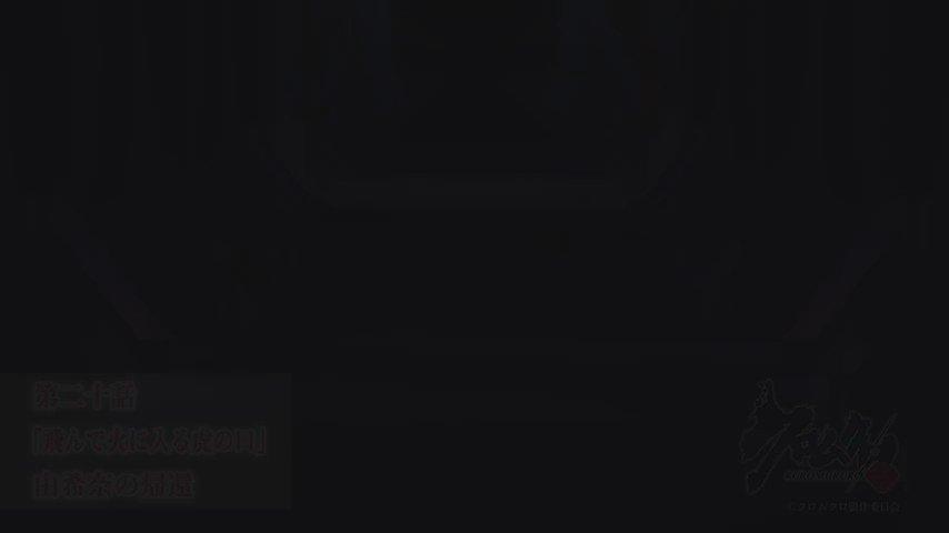 【みんなが選んだ好きなシーン③】今日も、TVアニメ「クロムクロ」全26話の「好きな話数・シーン」 募集で人気の高かったシ