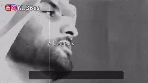↴' ❁♪ ؛ ؛ ؛            لو كل حاجه علئ بالي بـ آسويها .. ماكان شرّفت اسم خالي واسم جدي #سعد_علوش  #قلبي_يبوحلك 💕 https://t.co/5LTpODLmbu