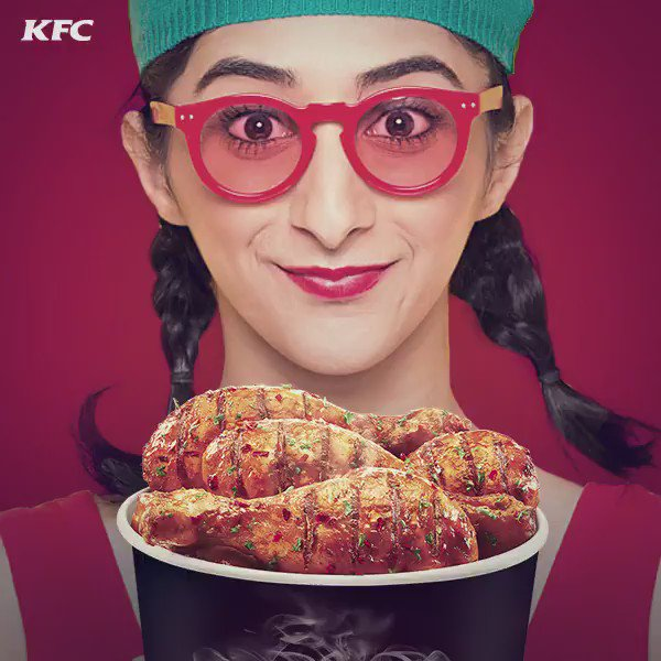 kfc india The top-secret seasoning mix that makes kfc's crispy chicken so good is now up on sale on ebay - kfc's secret recipe is being sold on ebay because of chicken shortage.