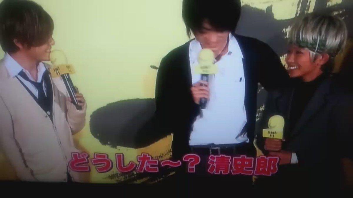 ✨暗殺教室イベント✨イケメンしりとり…!?#暗殺教室#山田涼介#笑顔がいっぱい動画