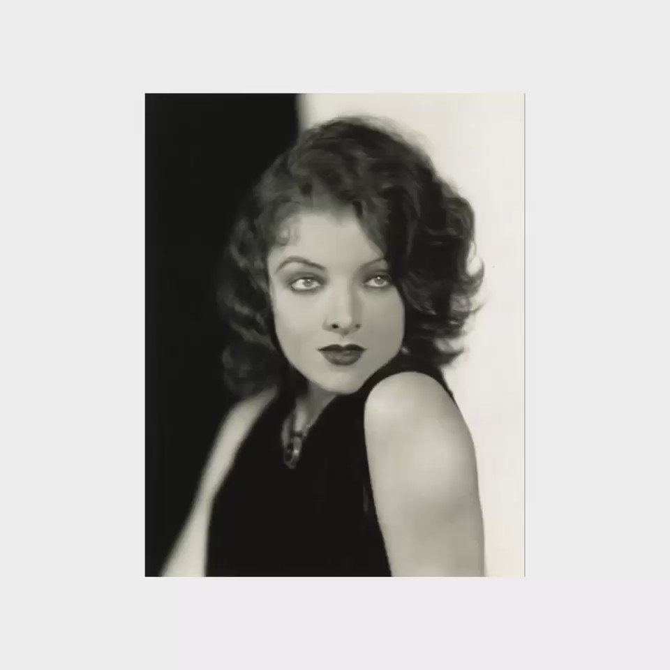 #TCMBacklot members have voted #MyrnaLoy the network's  #StarOfTheMonth for December #ForeverClassic #TCM MON DIEU! https://t.co/fklsMlLUUw