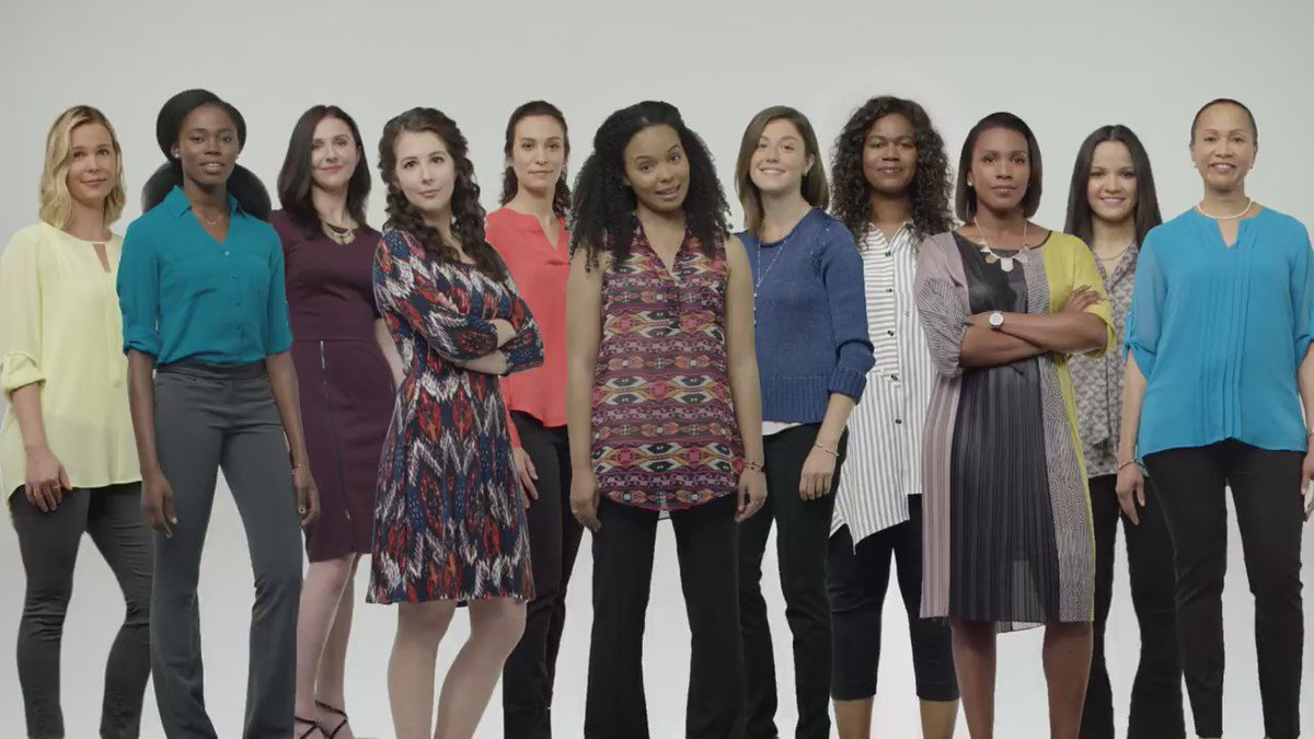We're proud to support #WomenInEngineering. Join our efforts to send more girls into STEM careers. https://t.co/pQwBZlU5P3