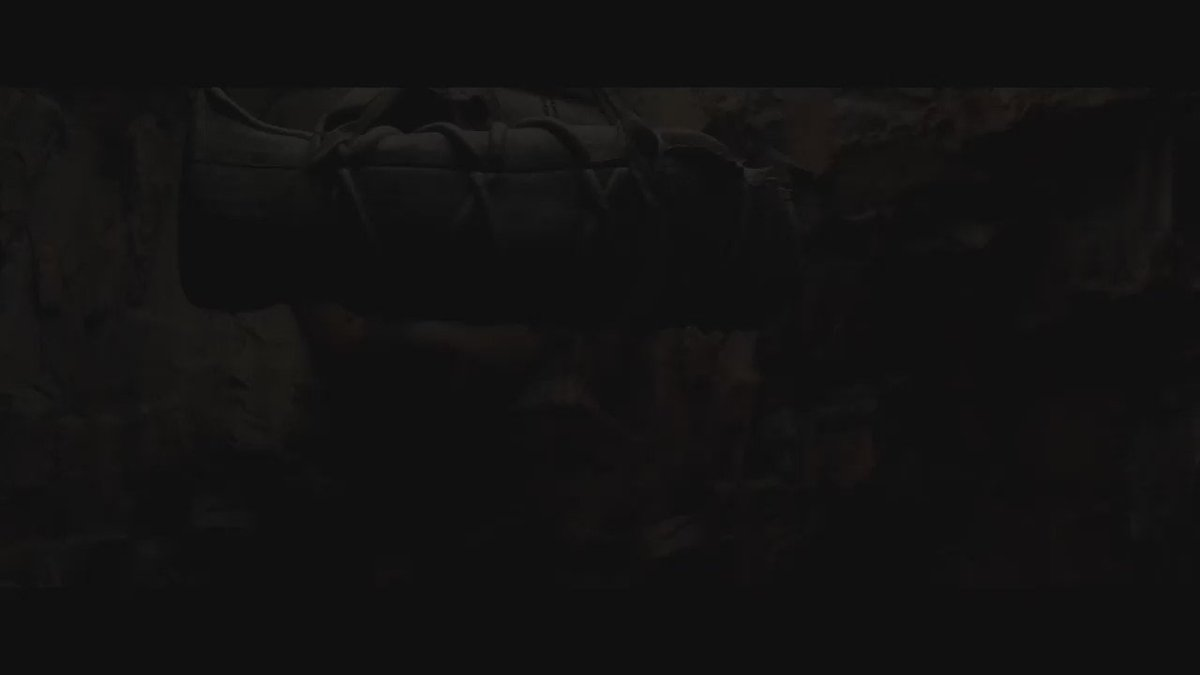 I'm excited to help bring #TheMummy to life. I can't wait for you guys to see the full trailer Sunday. https://t.co/GRbZYdIjFe