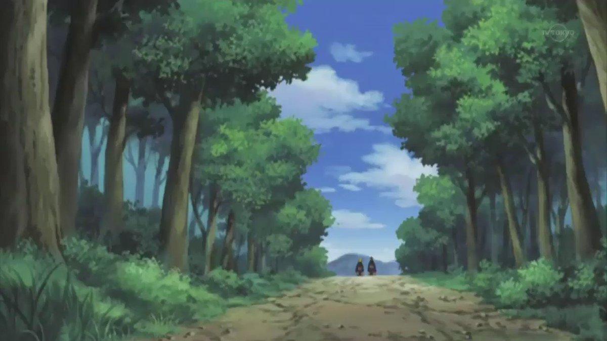 【NARUTO-ナルト-疾風伝】『デイダラとトビの休憩』〝もしかして先輩の作品って…パクり!?″#NARUTO #KoN