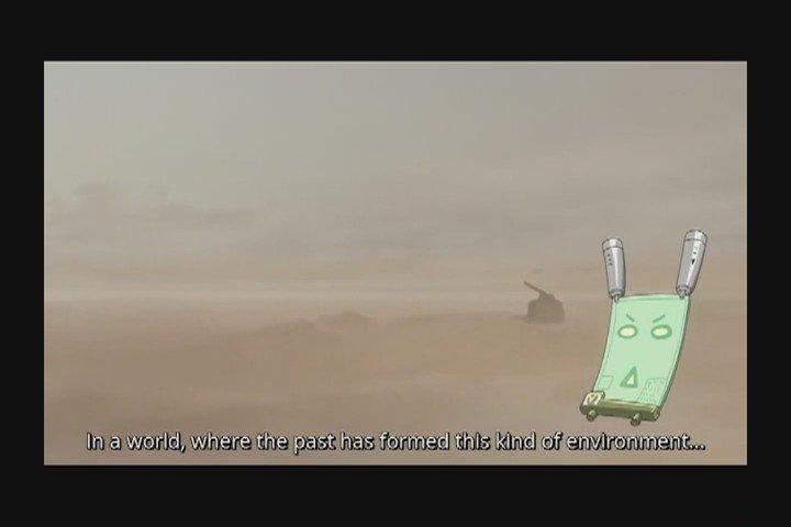 つっつーのやりたかっただけシリーズ第2弾。英語字幕のアニメ見つけたから、逆ボイスオーバーしてみた。ツバキさんがマーシャち