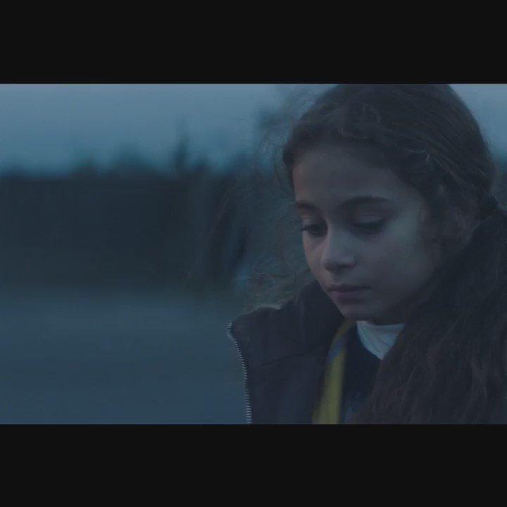 If you watch one thing today make it this @Unicef_UK film #ItBeginsWithABlanket   https://t.co/rdGB7LQJ0u https://t.co/YbkLJuCYMq